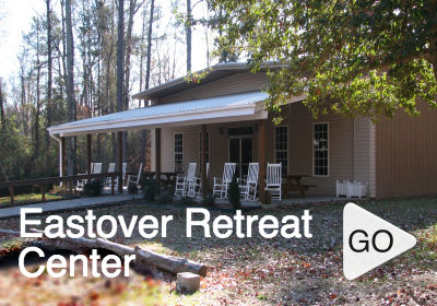 Eastover Retreat Center in Virginia